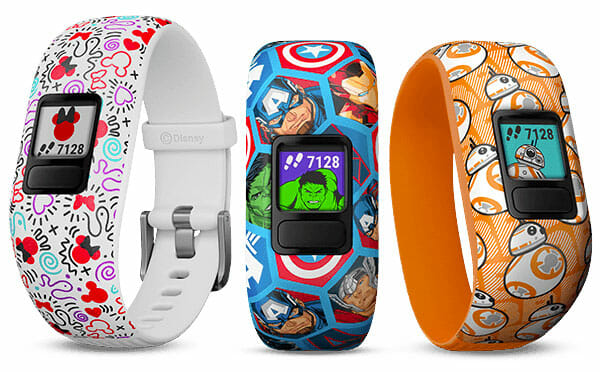 garmin vivofit 2 junior