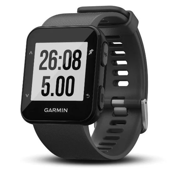garmin forerunner 30 GPS running watch