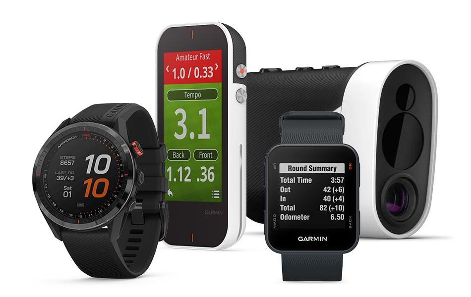 best garmin golf gps watches and handhelds