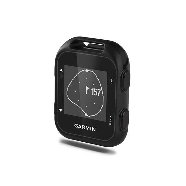 garmin approach g10 compact golf gps handheld