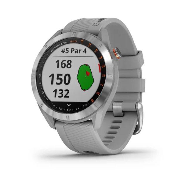 Garmin Approach S40 golf watch