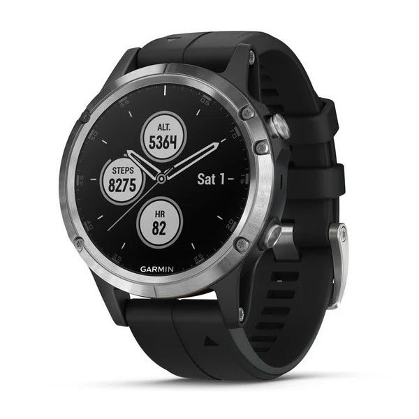 Garmin fenix 5 for golfers