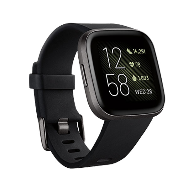 Fitbit Versa 2 for swimming
