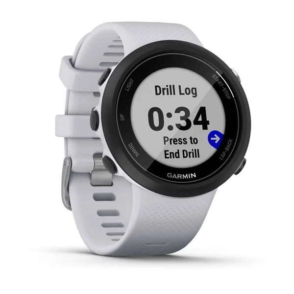 Garmin Swim 2 is one of the best GPS swimming watches from Garmin