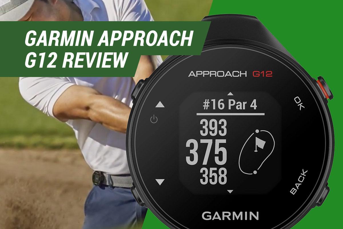 garmin approach g12 review