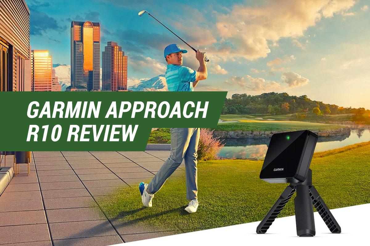 garmin approach r10 review