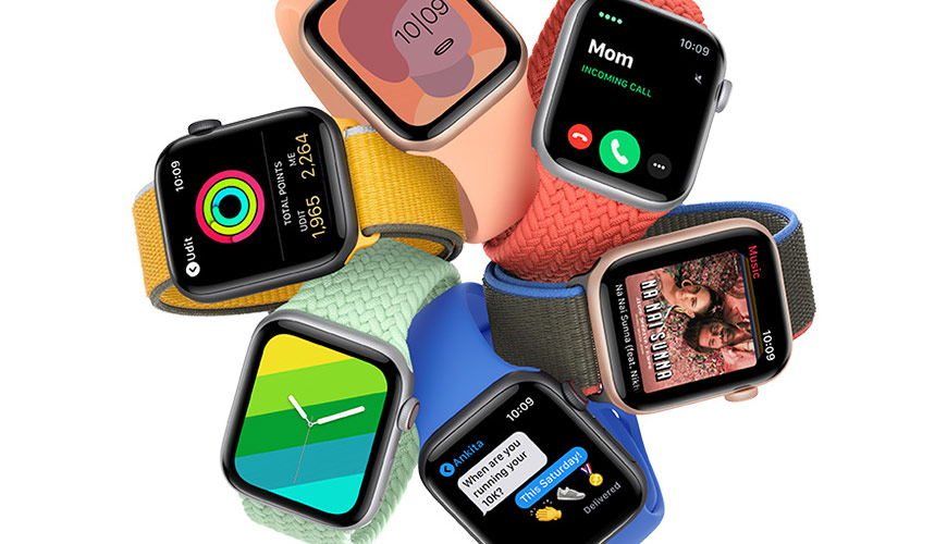 are apple watches safe to wear