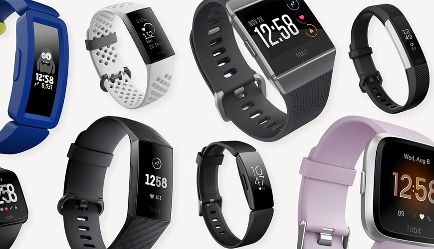 are fitbit trackers safe