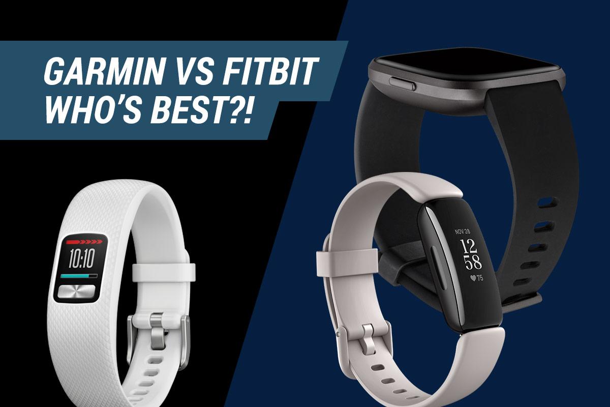 garmin vs fitbit